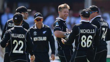 ICC World Cup 2019 Final: न्यूझीलंडच्या जिमी नीशमची भारतीय चाहत्यांना लॉर्ड्स येथील मॅचच्या तिकिटांची पुनर्विक्री करण्याची मागणी, Netizens म्हणाले आमचा तुम्हालाच पाठिंबा