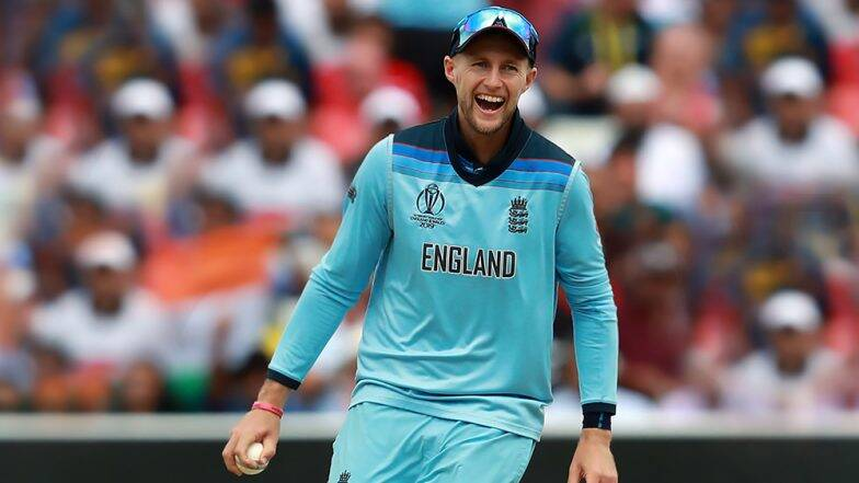 ENG vs AUS, World Cup 2019 Semi-Final मॅचमध्ये रिकी पॉन्टिंग याला मागे टाकत इंग्लंडच्या जो रुटने रचला विश्वचषक रेकॉर्ड