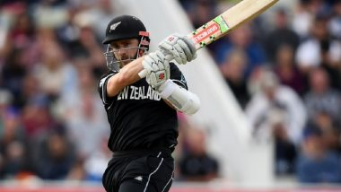 ENG vs NZ World Cup 2019 Final: महेला जयवर्धनेला मागे टाकत केन विलियमसन बनला एका विश्वचषकमध्ये सर्वाधिक धावा करणारा कर्णधार