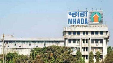 15 ऑगस्ट पूर्वी MHADA च्या 14,261 घरांची लॉटरी; गिरणी कामगारांसाठी तब्बल 5090 घरांचा समावेश