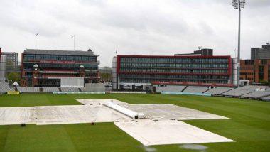 India vs New Zealand Weather Report: भारत वि. न्यूझीलंड सेमीफायनल सामन्यावर पावसाचे सावट; जाणून घ्या काय होईल जर ही मॅच रद्द झाली तर?