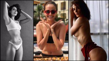 Mandana Karimi Sexy Video: मंदाना करीमी सेक्सी व्हिडिओ पाहिलात? तिच्या फॅन्सनी तर केव्हाच पाहिला!