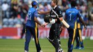 SL vs NZ T20I: न्यूझीलंडविरुद्ध टी-20 मालिकेसाठी श्रीलंका संघ जाहीर; लसिथ मलिंगा कर्णधार, थिसारा परेरा याला डच्चू