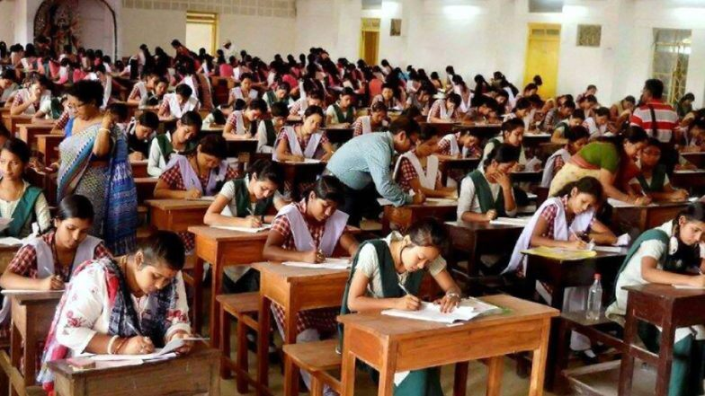 गुजरात मध्ये 12 वी बोर्डाच्या परीक्षेत सामूहिक कॉपी; तब्बल 959 विद्यार्थ्यांनी लिहिले सारखेच उत्तर, चूकाही समान