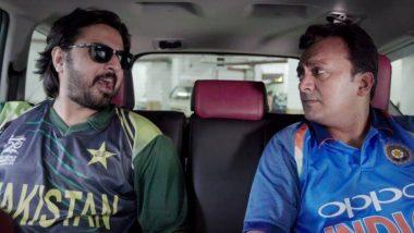 ICC World Cup 2019: विश्वचषकमधून बाहेर पडल्यानंतर नवीन 'Mauka-Mauka' ऍडद्वारे टीम इंडियाला मानवंदना, पहा (Video)