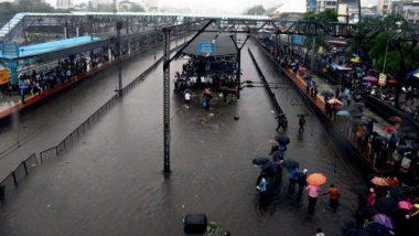 Mumbai Rain Update: मुंबई, ठाणे, कोकणात आज मुसळधार पावसाची शक्यता; हवामान खात्याचा सतर्कतेचा इशारा