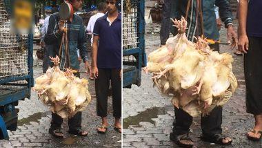 Gatari Amavasya 2019: गटारीच्या निमित्त 250 टन चिकनवर ताव मारण्याचा पुणेकरांचा बेत