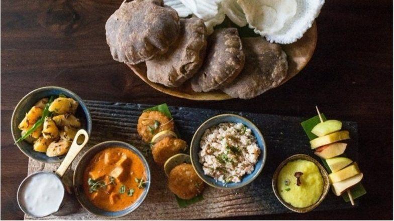 Shravani Somvar Fast Reciepes: उपवासाच्या दिवशी झटपट बनणाऱ्या 'या' पाच हटके रेसिपी नक्की ट्राय करा