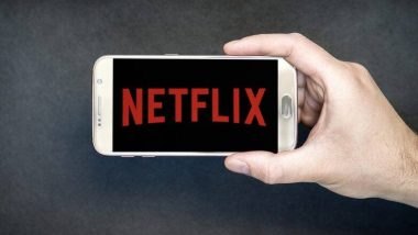 NetFlix ने भारतात लाँच केला 199 रुपयांचा 'Mobile Only' प्लान