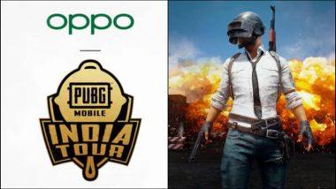 PUBG Mobile India Tour 2019 साठी आज करु शकता रजिस्ट्रेशन, जिंका 1.5 कोटी रुपयांचे बक्षीस