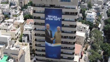 इस्त्राईल: मध्यावधी निवडणूक प्रचारात बेंजामिन नेत्यानाहू यांच्याकडून पंतप्रधान नरेंद्र मोदी यांच्या नावाचा वापर