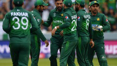 ENG vs NZ मॅचमध्ये इंग्लंड च्या विजयानंतर Netizens ने साधला पाकिस्तान टीमवर निशाणा, म्हणाले 'अजून 1992, 1992 करा'