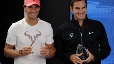 राफेल नडाल याने मोडला रॉजर फेडरर याचा सर्वाधिक ATP Masters 1000 समाने जिंकण्याचा विक्रम, Rogers Cup च्या क्वार्टरफायनलमध्ये धडक