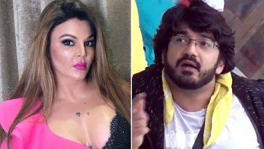 Bigg Boss Marathi 2: माधव देवचक्के यालाच करा बिग बॉसचा विजेता, राखी सावंत हिचे चाहत्यांना वोट अपील  (Watch Video)