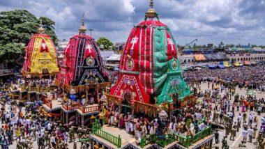 Puri Jagannath Temple: ओडिशाच्या जगन्नाथ पुरी मंदिरामध्ये कोरोना विषाणूचा हाहाकार; तब्बल 351 सेवक व 53 कर्मचाऱ्यांना Covid-19 ची लागण