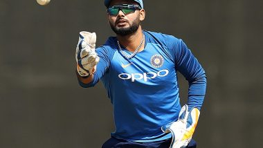 IND vs WI Test 2019: वेस्ट इंडिज टेस्ट मालिकेत रिषभ पंत ऐवजी 'या' दोन खेळाडूंना मिळू शकते टीम इंडियात स्थान