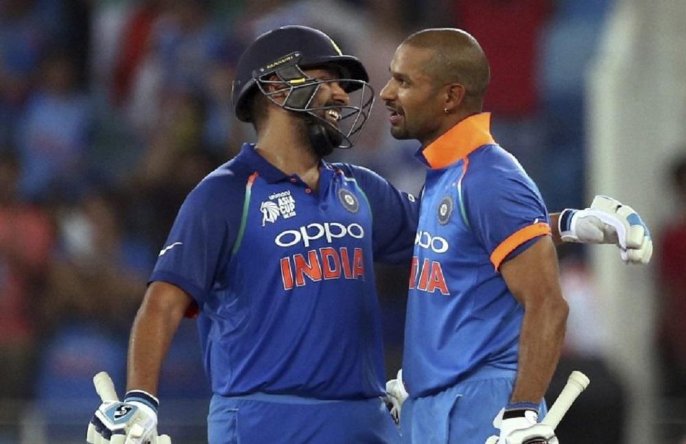 टीम इंडियाच्या वनडे संघात रोहित शर्मा-शिखर धवन नंतर सलामीसाठी या 5 खेळाडूंचा करू शकतात विचार
