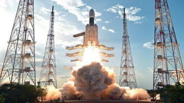 Chandrayaan-2 Launch Live News Updates: चांद्रयान-2 ची अवकाशात यशस्वी झेप, इस्रोमध्ये आनंदोत्सवाला सुरुवात