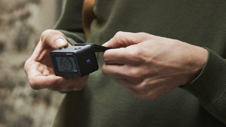 Sony RX0 II Premium Compact Camera भारतात लॉन्च, जगातील सर्वात छोटा, वजनाला कमी असलेला कॅमेरा खिशाला परवडणाऱ्या दरात, फिचर्स घ्या जाणून