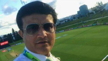 Happy Birthday Sourav Ganguly: फुटबॉल चाहता सौरव गांगुली झाला क्रिकेटर, डावखुरा फलंदाज होण्यामागेही मोठी कहाणी; वाचा दादाच्या आयुष्यातील 10 मजेदार गोष्टी