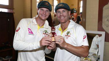 Ashes 2019: अॅशेससाठी ऑस्ट्रेलिया संघ जाहीर; ॲलेक्स केरी ऐवजी मॅथ्यू वेड याला संधी, स्टिव्ह स्मिथ-डेविड वॉर्नर जोडी सुद्धा परतली