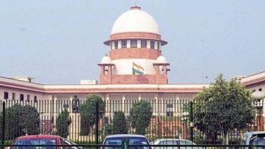 Ayodhya Land Dispute Case: मध्यस्थ समितीला 18 जुलै पर्यंत अहवाल सादर करण्याची मुदत, अन्यथा 25 जुलै पासून सर्वोच्च न्यायालयात सुनावणीला सुरूवात होणार