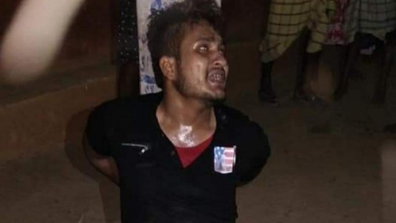 तबरेज अंसारी च्या हत्येचा उल्लेख करून Tik Tok व्हिडिओ करणार्या पाच तरूणांवर  मुंबई पोलिस सायबर सेल ने दाखल केलं FIR