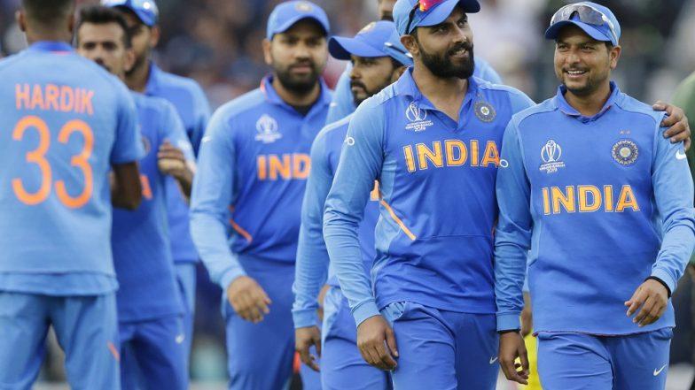 IND vs WI 2019: वेस्ट इंडिजमध्ये भारतीय संघाला मिळाली जिवे मारण्याची धमकी, BCCI दिले स्पष्टीकरण
