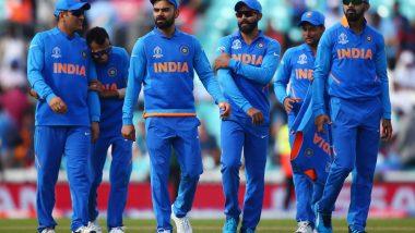 टीम इंडियाच्या सहाय्यक प्रशिक्षकपदांसाठी केली 'या' उमेदवारांची निवड; फलंदाजीसाठी विक्रम राठोड यांचे नाव आघाडीवर