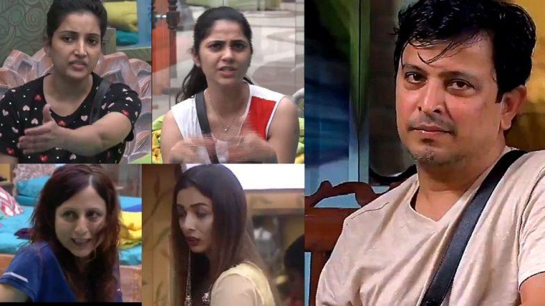 Bigg Boss Marathi 2, 10 July, Episode 46 Updates: आपल्या एकतर्फी प्रेमाखातर हीनाने घेतला मोठा निर्णय; या आठवड्यासाठी तब्बल 7 सदस्य झाले नॉमिनेट