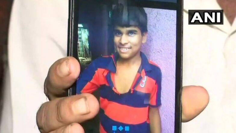 मुंबई: वरळी येथे बांधकाम सुरु असलेल्या ठिकाणी पाण्याच्या डबक्यात पडून 12 वर्षीय मुलाचा मृत्यू