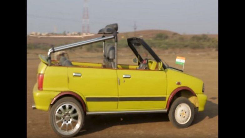 अखेर भारतात झाली पाण्यावर चालणाऱ्या कारची निर्मिती, खर्च येणार 10 ते 20 रुपये प्रति लिटर, जाणून घ्या डीटेल्स