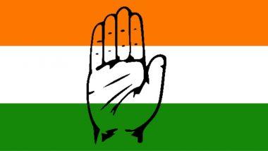 महाराष्ट्र विधानसभा निवडणूक 2019:  भाजपाला सत्तेपासून दूर ठेवणे ही काँग्रेस पक्षाची प्राथमिकता असेल - सचिन सावंत