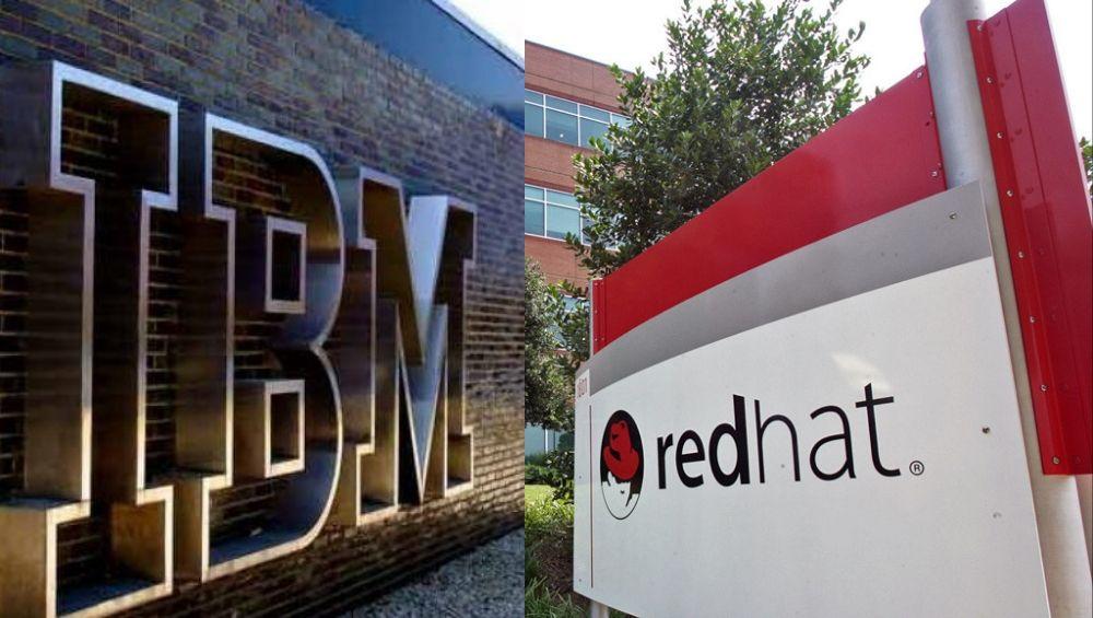 108 वर्षांच्या इतिहासातील सर्वात महागडा करार; तब्बल 2.34 लाख कोटी रुपयांना IBM ने विकत घेतली Red Hat ची मालकी