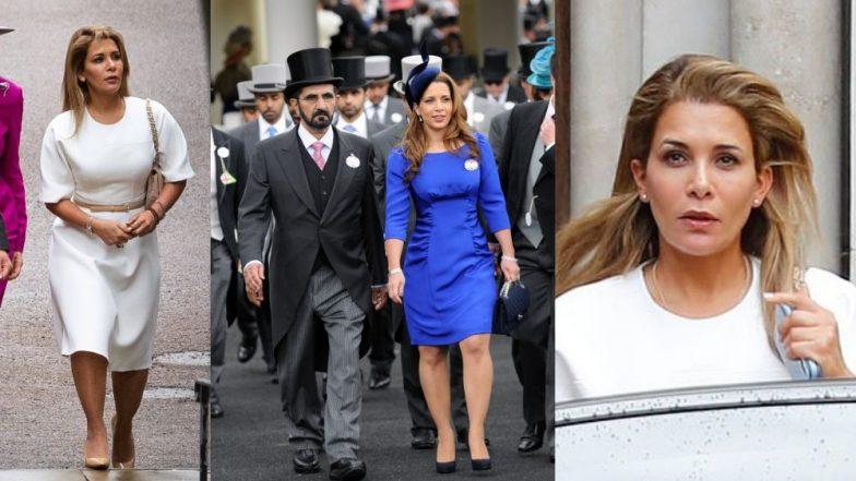 271 कोटी आणि दोन मुलांना घेऊन पळून गेलेल्या दुबईच्या राणीला इंग्लंड देणार संरक्षण?; कोर्टात याचिका दाखल