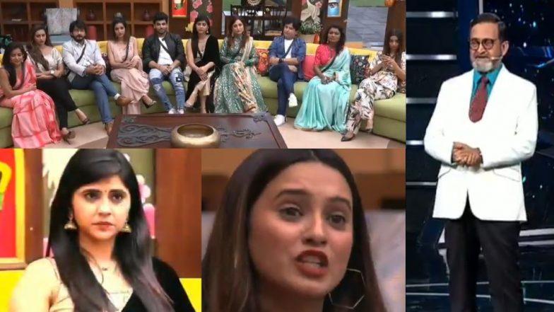 Bigg Boss Marathi 2, 14 July, Episode 50 Updates: माधव आणि नेहामुळे हीनाच्या अश्रूंचा फुटला बांध; बिग बॉसच्या घरात पुन्हा रंगला Elimination Drama