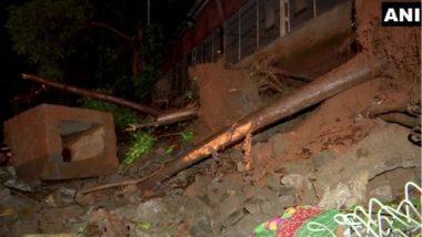 Maharashtra Monsoon Update: मुसळधार पावसामुळे पुणे, कल्याण, मालाड परिसरात भिंत कोसळली, दुर्घटनेत 22 जण ठार
