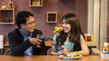 या रेस्टॉरंट मध्ये मिळेल तुमच्या गर्लफ्रेंडसाठी एक खास मेन्यू