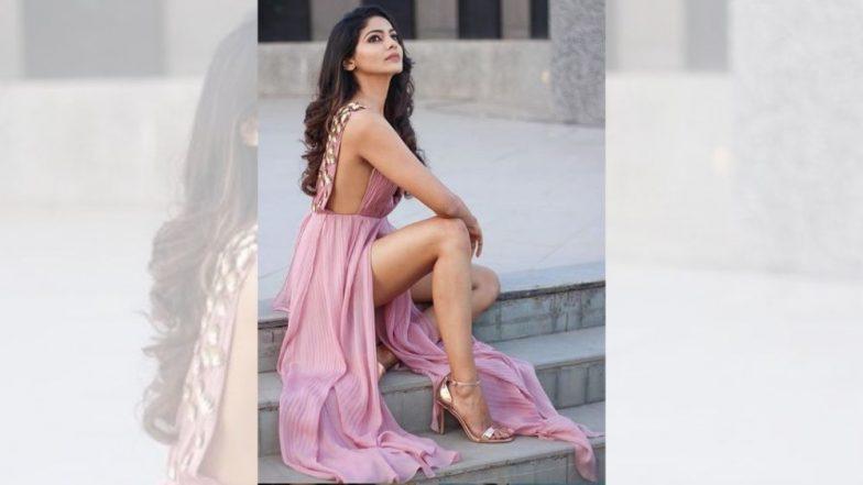 Pooja Sawant: बॉलिवूड अभिनेत्रींनाही मागे टाकतील असे मराठमोळ्या अभिनेत्री पूजा सावंत हिचे गाऊनमधील हॉट फोटो