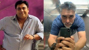 अभिनेता राम कपूर ने घटवले 30 किलो वजन, फोटो पाहून तुम्हीही व्हाल हैराण