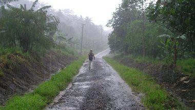 Maharashtra Monsoon Updates: विदर्भात जोरदार पावसाचा अंदाज; मुंबई, पुणे शहरात आज पावसाचा जोर ओसरणार: स्कायमेटचा अंदाज