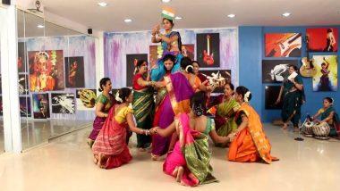 Shravan 2019: श्रावण महिन्यातील मंगळागौर का आहे नवविवाहितेसाठी खास; यंदा कधी कराल साजरी?जाणून घ्या.