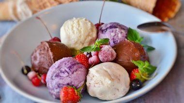 International Ice Cream Day 2019: मुंबईतील 5 उत्कृष्ट आइसक्रीम पार्लर जिथे तुम्हाला मिळतील भन्नाट आईस्क्रीम फ्लेवर्स