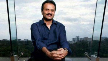 कर्नाटक: माजी परराष्ट्र मंत्री एसएम कृष्णा यांचे जावई, CCD संस्थापक व्ही जी सिद्धार्थ बेपत्ता