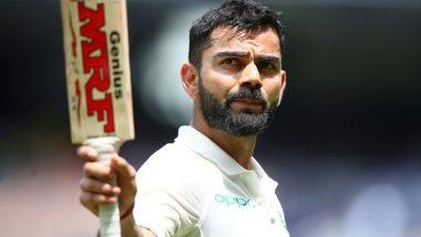 ICC Test Ranking: आईसीसी कसोटी फलंदाजांच्या क्रमवारीत विराट कोहली याचे अव्वल स्थान कायम तर Team India नंबर वन