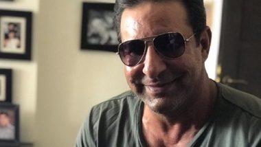 मँचेस्टर एअरपोर्टवर माजी पाकिस्तानी खेळाडू वसीम अक्रम यांचा अपमान, जाणून घ्या धक्कादायक कारण