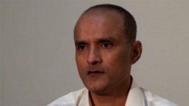 कुलभूषण जाधव यांच्या फाशीच्या शिक्षेला स्थगिती; आंतरराष्ट्रीय न्यायालयात निकाल भारताच्या बाजूने, पाकिस्तानला दणका