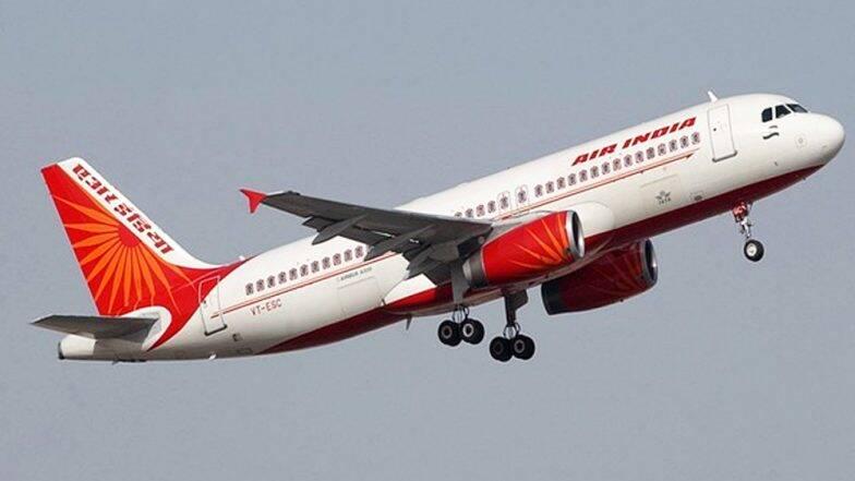 विमान सेवा पुरवणारी सरकारी कंपनी Air India ची होणार विक्री; कर्जामुळे 100 टक्के समभाग विकण्याचा प्रयत्न