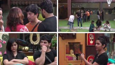 Bigg Boss Marathi 2, 30 July, Episode 66 Update: बिग बॉसच्या घरात अभिजित केळकर या आठवड्यासाठी कप्तानपदी विराजमान; वीणा, हिना, रुपाली आणि आरोह नॉमिनेटेड