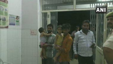 उत्तर प्रदेश: प्रसादामध्ये देण्यात आलेले दुध प्यायल्याने 12 मुलांची प्रकृती बिघडली